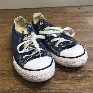 Converse Shoes - Like NEW! Converse all stars